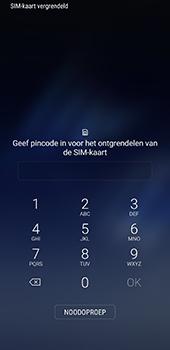 Samsung Galaxy S8 Plus - Internet - Handmatig instellen - Stap 34