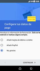 Sony Xperia XZ (F8331) - Aplicaciones - Tienda de aplicaciones - Paso 19
