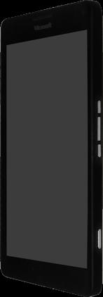Microsoft Lumia 950 XL - Toestel - Toestel activeren - Stap 2
