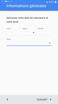 Samsung Samsung Galaxy J7 (2016) - Premiers pas - Créer un compte - Étape 19