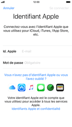 Apple iPhone 6 - iOS 11 - Device maintenance - Back up - Étape 6