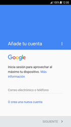 Samsung Galaxy S7 - Android Nougat - Aplicaciones - Tienda de aplicaciones - Paso 4