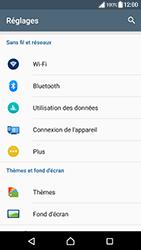 Sony Xperia XZ Premium - Réseau - utilisation à l'étranger - Étape 7