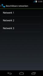 Acer Liquid Z500 - Netwerk - gebruik in het buitenland - Stap 12