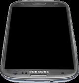 Samsung Galaxy S3 4G - Premiers pas - Découvrir les touches principales - Étape 6