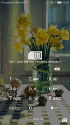Huawei GT3 - Mms - Manual configuration - Step 21