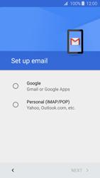 Samsung J320 Galaxy J3 (2016) - E-mail - Configuration manuelle (gmail) - Étape 8