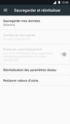 Nokia 3 - Device maintenance - Back up - Étape 7