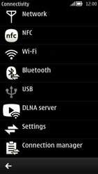 Nokia 808 PureView - Network - Usage across the border - Step 5