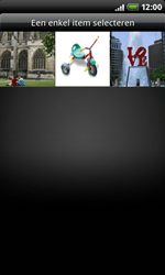 HTC A8181 Desire - E-mail - hoe te versturen - Stap 11