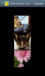 Samsung S7390 Galaxy Trend Lite - E-mail - envoyer un e-mail - Étape 14