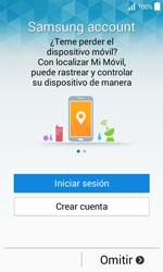 Samsung Galaxy Core Prime - Primeros pasos - Activar el equipo - Paso 14