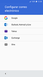 Samsung Galaxy A5 (2017) (A520) - E-mail - Configurar Gmail - Paso 8