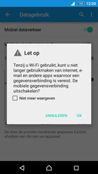 Sony Xperia Z3+ (E6553) - Internet - Uitzetten - Stap 6