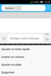 """Alcatel Pixi 3 - 3.5"""" - MMS - envoi d'images - Étape 9"""