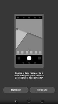 Huawei P10 Plus - Funciones básicas - Uso de la camára - Paso 5