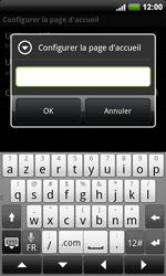 HTC A9191 Desire HD - Internet - configuration manuelle - Étape 17