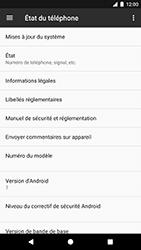 Google Pixel XL - Réseau - Installation de mises à jour - Étape 6