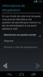 Acer Liquid E1 - Applications - Télécharger des applications - Étape 12