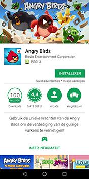 Huawei Mate 10 Pro - Applicaties - Download apps - Stap 14