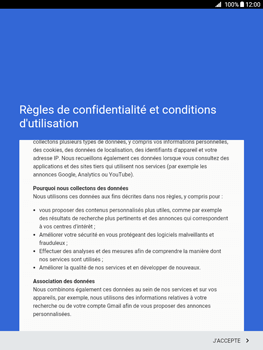 Samsung Galaxy Tab A 9.7 - Applications - Télécharger des applications - Étape 13