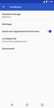 Nokia 7 Plus - MMS - probleem met ontvangen - Stap 6