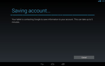 Acer Iconia Tab A3 - Applications - Downloading applications - Step 21
