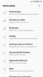Samsung Galaxy Xcover 4 - Internet - Dataroaming uitschakelen - Stap 4