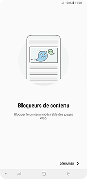 Samsung Galaxy Note9 - Internet - Navigation sur Internet - Étape 4