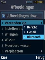 Samsung B2710 Xcover 271 - Contacten en data - Foto