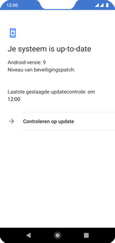 Xiaomi mi-a2-lite-dual-sim-m1805d1sg-android-pie - Software updaten - Update installeren - Stap 7