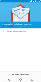 Nokia 5.1 - E-mail - e-mail instellen (outlook) - Stap 5