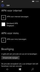 Microsoft Lumia 950 - MMS - handmatig instellen - Stap 7