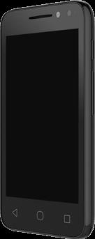 Alcatel Pixi 4 - Funções básicas - Como reiniciar o aparelho - Etapa 2