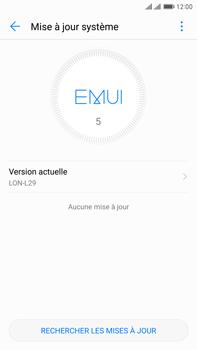 Huawei Mate 9 Pro - Appareil - Mise à jour logicielle - Étape 7