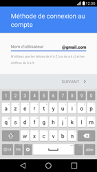 LG X Screen - Applications - Télécharger des applications - Étape 12