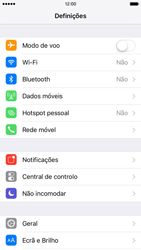 Apple iPhone 6s - Internet no telemóvel - Ativar 4G -  3