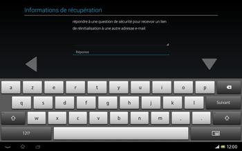 Sony SGP321 Xperia Tablet Z LTE - Applications - Télécharger des applications - Étape 15