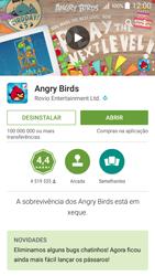 Samsung Galaxy A5 - Aplicações - Como pesquisar e instalar aplicações -  19