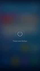 Huawei Y6 - Internet no telemóvel - Como configurar ligação à internet -  28
