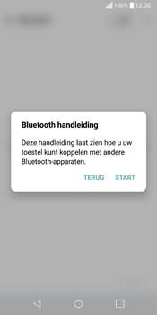 LG Q6 - WiFi en Bluetooth - Bluetooth koppelen - Stap 4