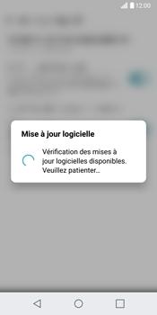 LG H870 G6 - Réseau - Installation de mises à jour - Étape 10