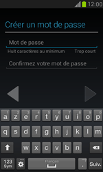 Samsung I8190 Galaxy S III Mini - Applications - Télécharger des applications - Étape 7