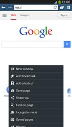 Samsung I9205 Galaxy Mega 6-3 LTE - Internet - Internet browsing - Step 6