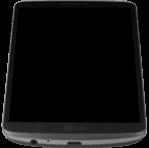 LG D855 G3 - Premiers pas - Découvrir les touches principales - Étape 5