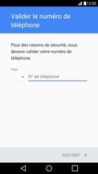 LG LG G5 - Applications - Créer un compte - Étape 6