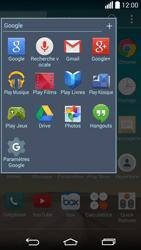 LG D855 G3 - E-mails - Ajouter ou modifier votre compte Gmail - Étape 4