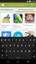 HTC Desire 610 - Applicaties - Downloaden - Stap 14