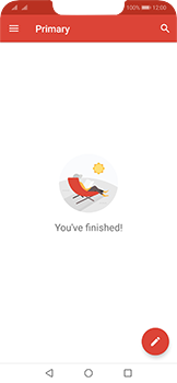 Huawei Mate 20 Lite - Email - 032a. Email wizard - Gmail - Step 6