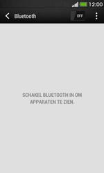 HTC Desire 500 - Bluetooth - Koppelen met ander apparaat - Stap 5
